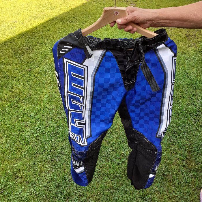 Wulfsport spodnie cross enduro quad Grodzisk Mazowiecki - image 1