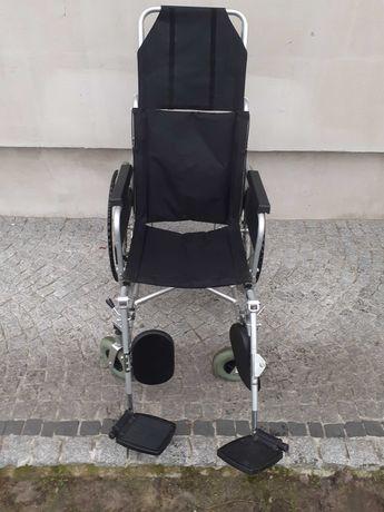Wozek inwalidzki Timago