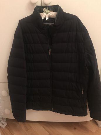 Куртка zegna 52 размер