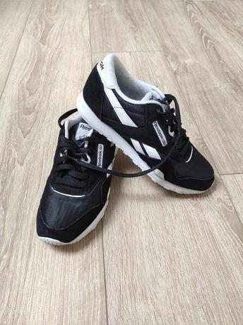 Adidasy Reebok Classic 38 (24,5cm) skórzane jak nowe