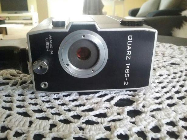 Kamera Quartz