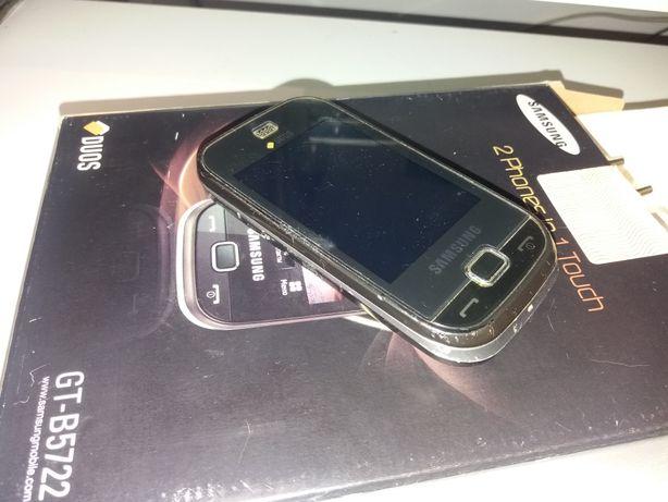 Продам мобильный телефон Samsung GT-B5722