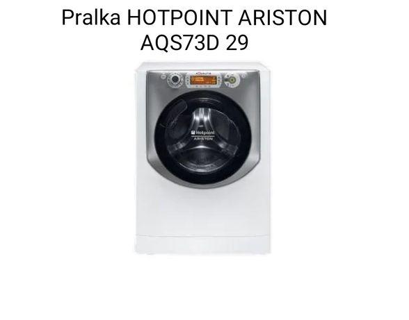 Automat Hotpoint-Ariston