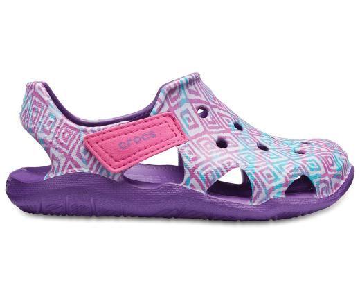 Сандалии crocs размер 28. оригинал