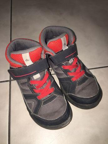 Продам ботинки Quechua.