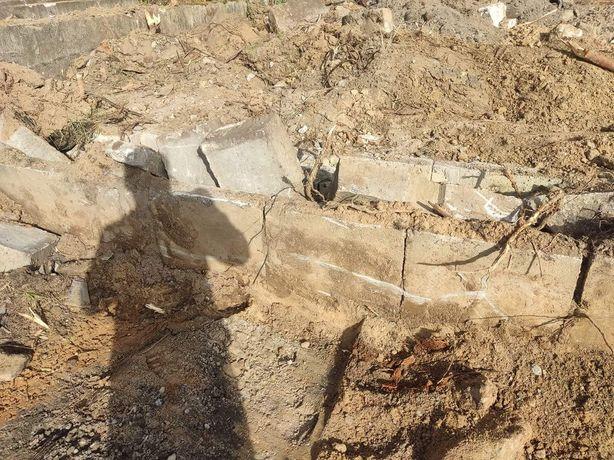 Sprzedam koryta betonowe