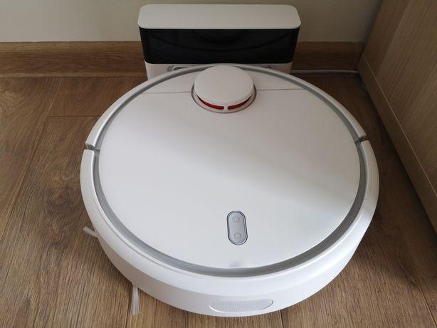 Mi Robot Vacuum Cleaner – Odkurzacz autonomiczny Xiaomi