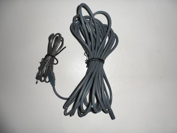 Kabel przewód grzewczy 7,5m 80W silikon,termoregulator RT-2,termometr