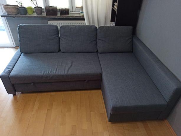Narożnik IKEA Friheten