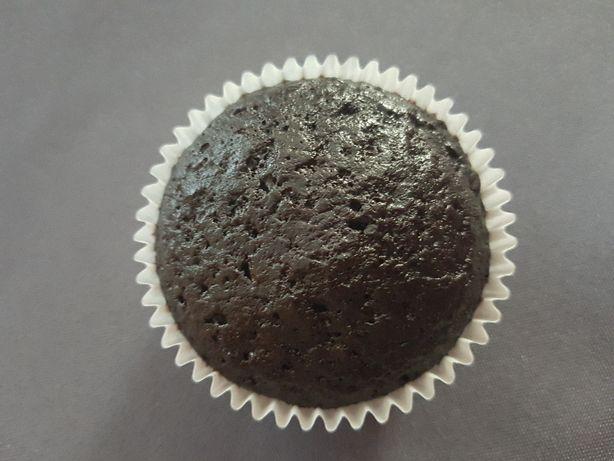 Kakao czekolada brownie muffinki