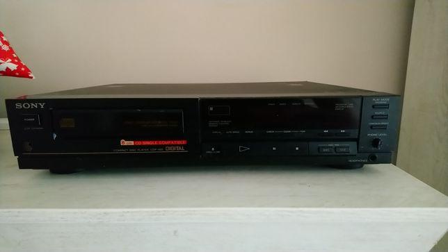 Sony CD 450.Odtwarzacz CD.