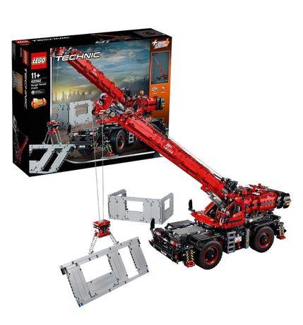 Lego 42082 NOWE Technic Dźwig