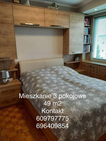 3 pokojowe mieszkanie do sprzedania