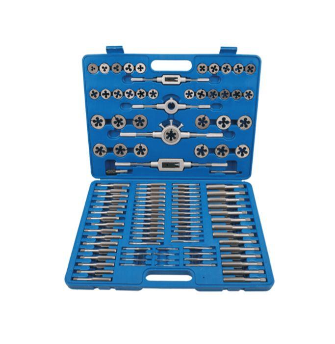 Conjunto de machos e matrizes | M2 - M18 110 peças / BGS Alemanha