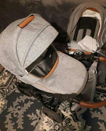 Wózek dziecięcy Bexa Ideal 2w1