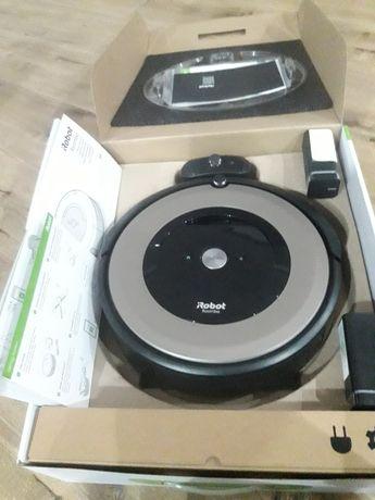 I Robot ROOMBA E6 wifi