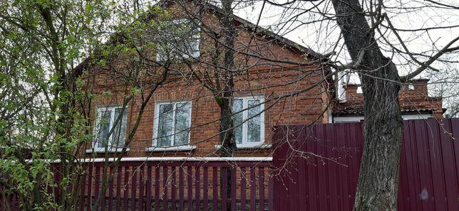 Жилой дом с участком Верхняя Сыроватка