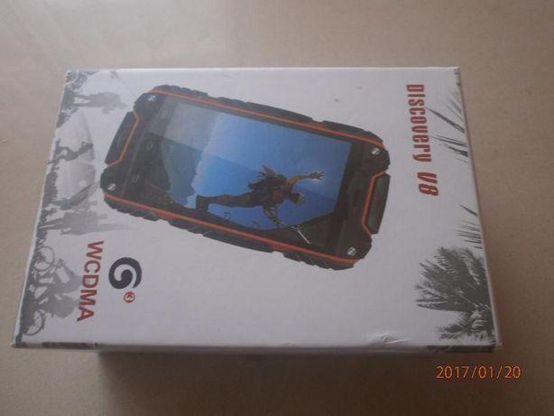 Pudełka po Samsung S2mini , Alcatel POP4 , Discovery V8 i Hamme
