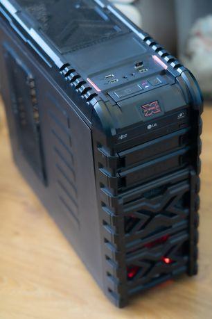 Komputer do gier / pracy  i7-4790k 12 GB RAM
