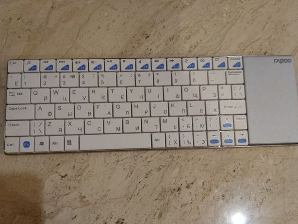 Клавиатура Rapoo
