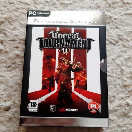 Unreal Tournament III PC