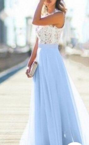 Sukienka, nowa, rozmiar M/L