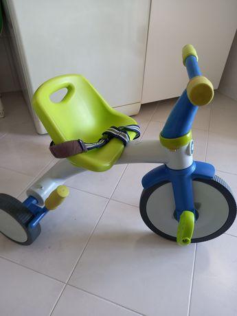 Triciclo do imaginário
