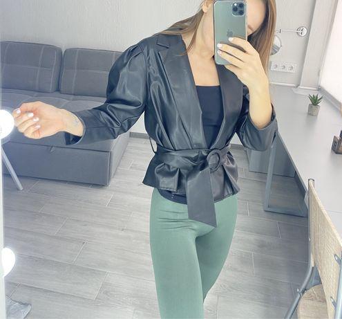 Новый пиджак бершка