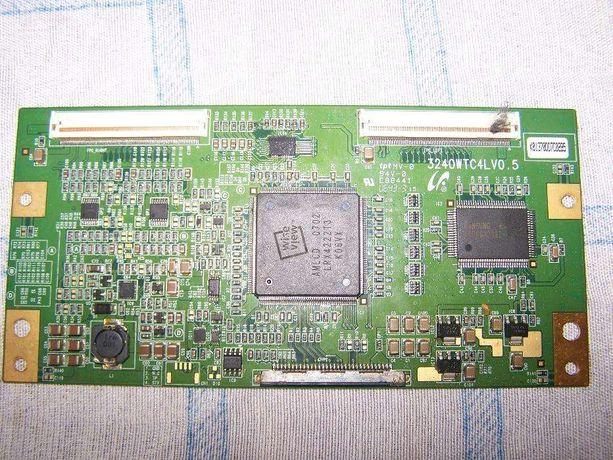 Placa T-Con Samsung LN-S4051D