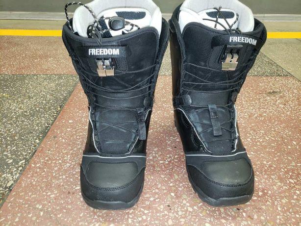 Продам сноубордические ботинки Northwave FREEDOM SL