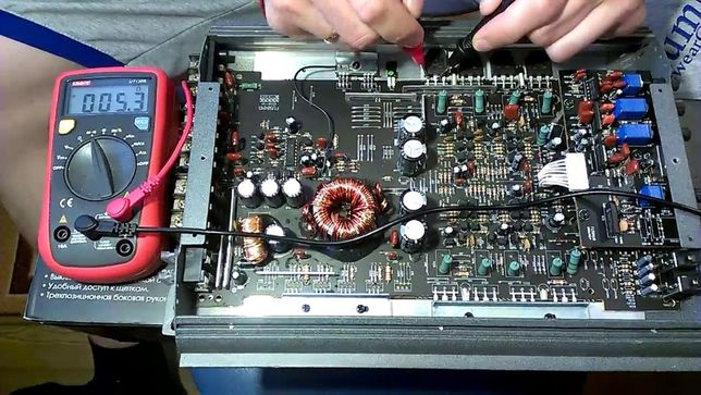 Ремонт телевизоров, магнитол, разблокировка, розблокування