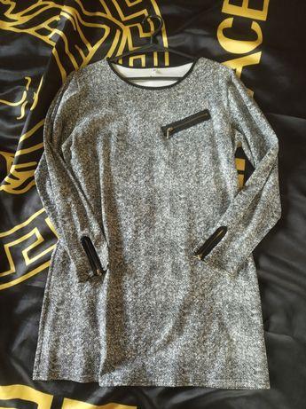 Tunika, sukienka, rozmiar m