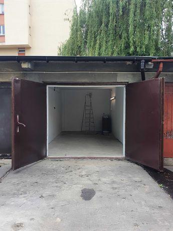 garaż do wynajmu