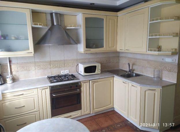 Аренда шикарной 3-х комнатной квартиры на Мытнице
