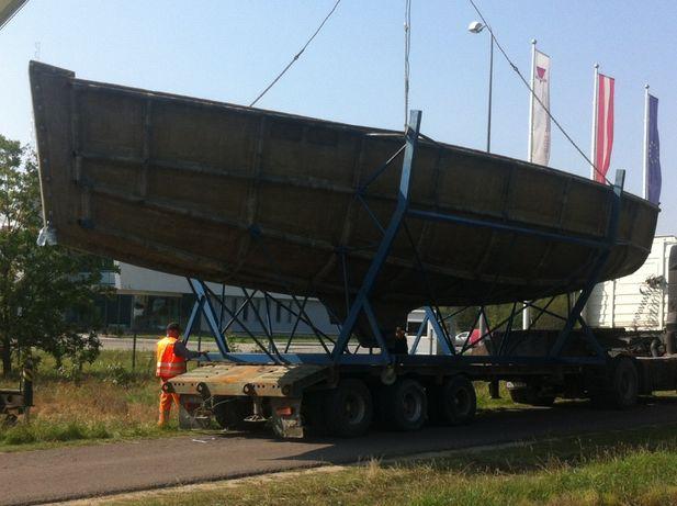 FORMY do budowy jachtów Odysseya 42 i 44. Dokumentacja, okazja !!!