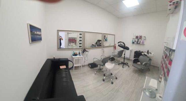 Lokal do wynajecia Fryzjer , stylistka rzes , masazysta