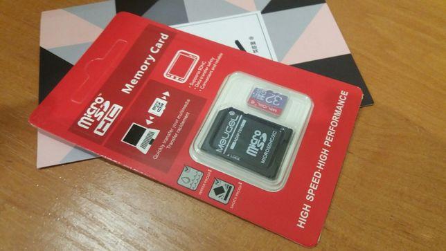 Micro SD Card 32 ГБ class 10
