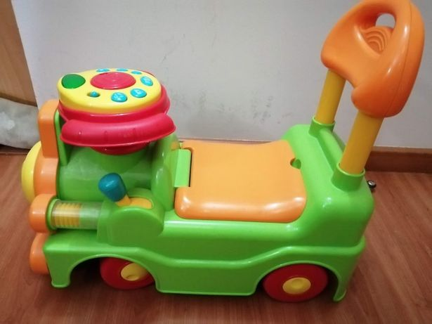 Carro Criança 1 - 3 anos