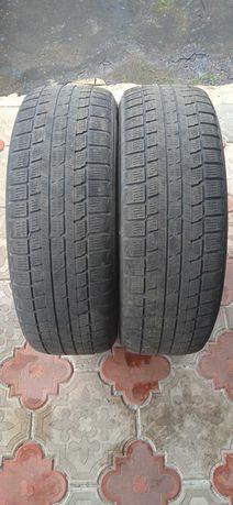 Продам шины 215-60-R17
