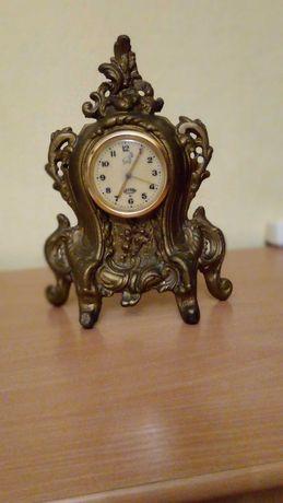 Sprzedam zegar - budzik stojący