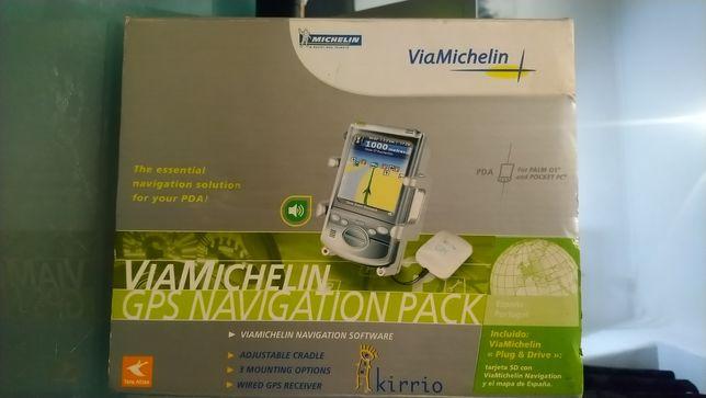 Receptor GPS Bluetooth externo