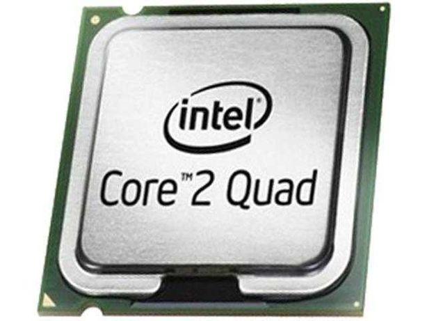 Processador LGA775 Intel Core 2 Quad