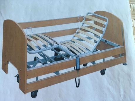 Łóżko rehabilitacyjne TANIO LUBLIN