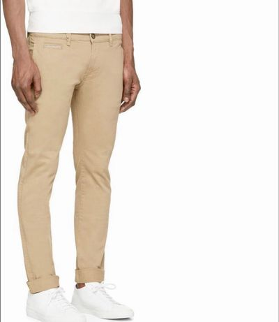 Оригинальные штаны чиносы diesel