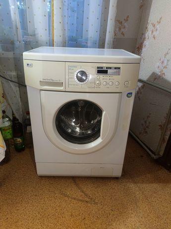 Стиральная машина LG WD-10200ND