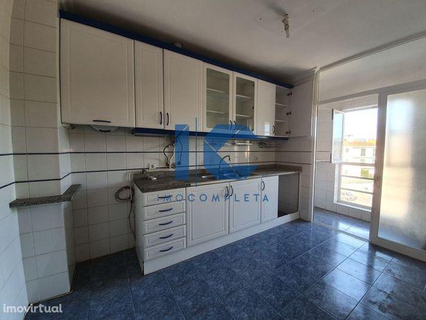 Águeda - Apartamento T3 para venda