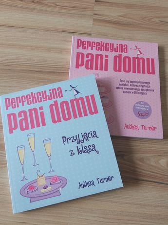 Perfekcyjna pani domu 2 książki