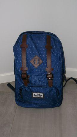 Plecak tornister Cool Pack - stan bdb