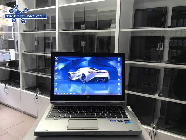 Ноутбук HP Elitebook 8460p з Європи [Core i5] МЕТАЛ [SSD] на Куліша 22