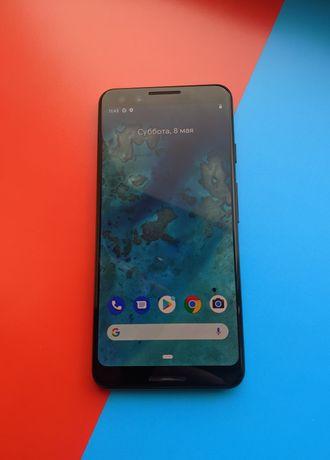 Google Pixel 3 Black 64gb neverlock